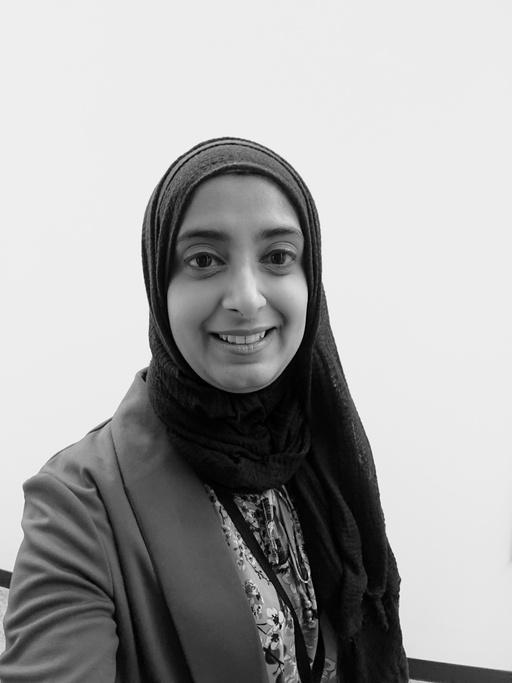 Hina Nasir