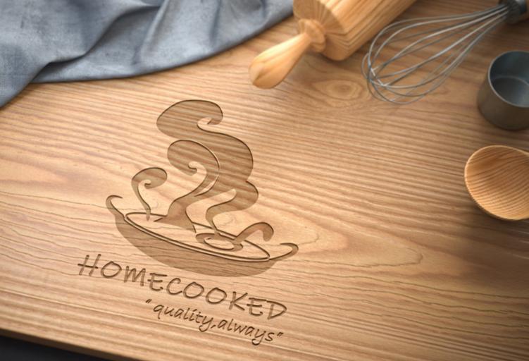 Homecooked - student project - Hina Nasir