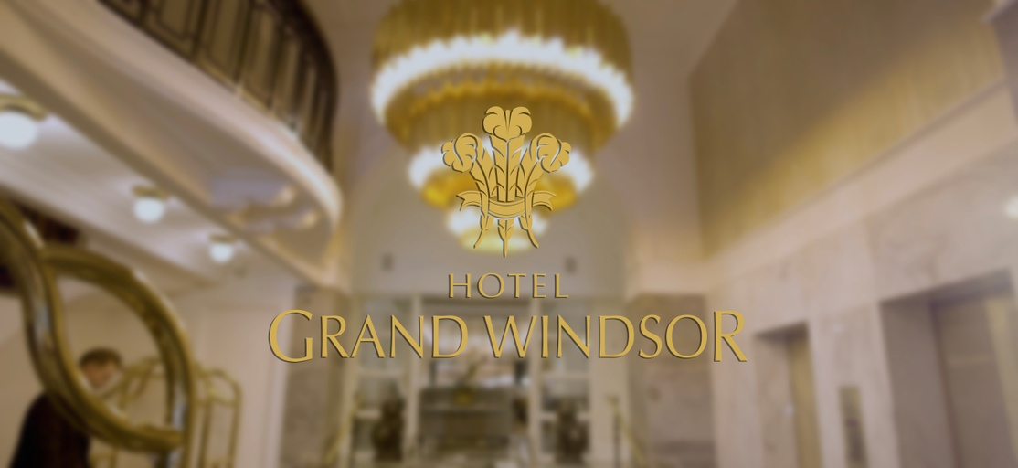 Hotel Grand Windsor - Matthew Lewis