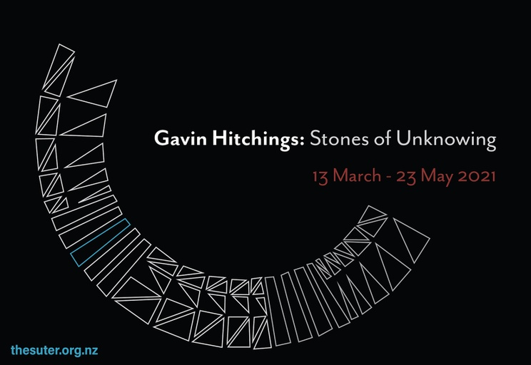 Gavin Hitchings: Stones of Unknowing - Penny Royal