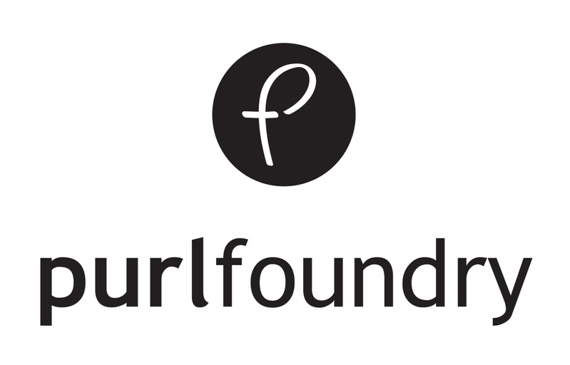 Purl Foundry - Penny Royal