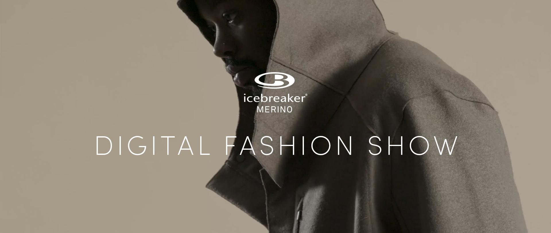 Icebreaker Merino - Video Content Creator and Graphic Design - Loic Yearbury