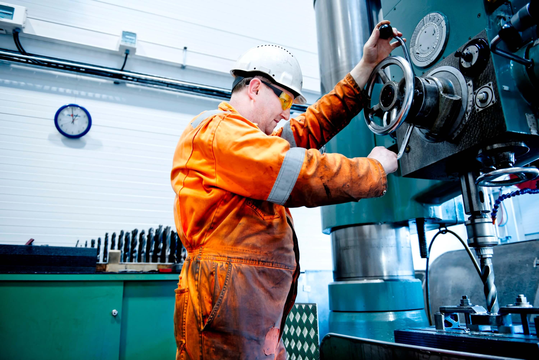 Prefab stål i fbm med industri og fabrikasjon Westcon Yard Ølen