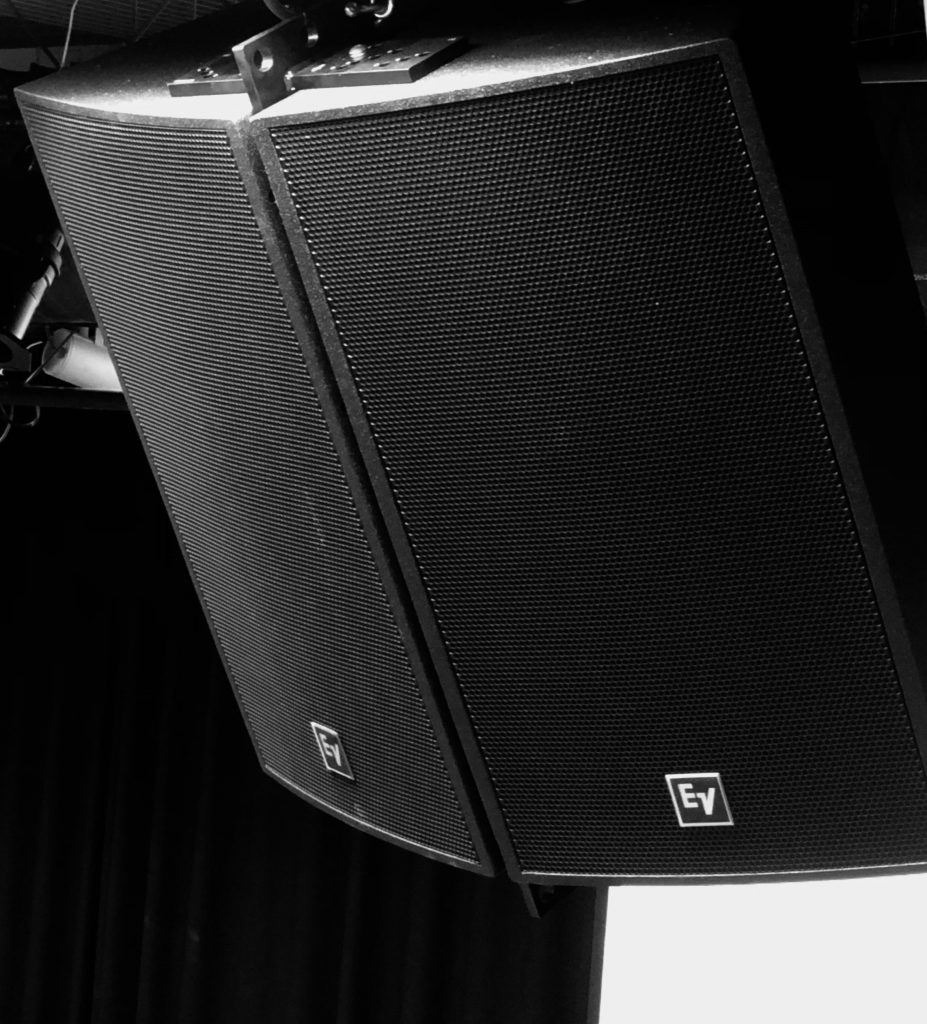 Electro-Voice EVF