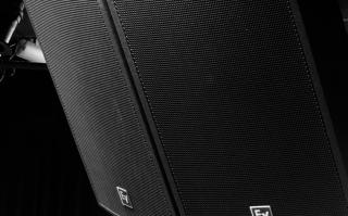Electro-Voice EVF luidsprekers