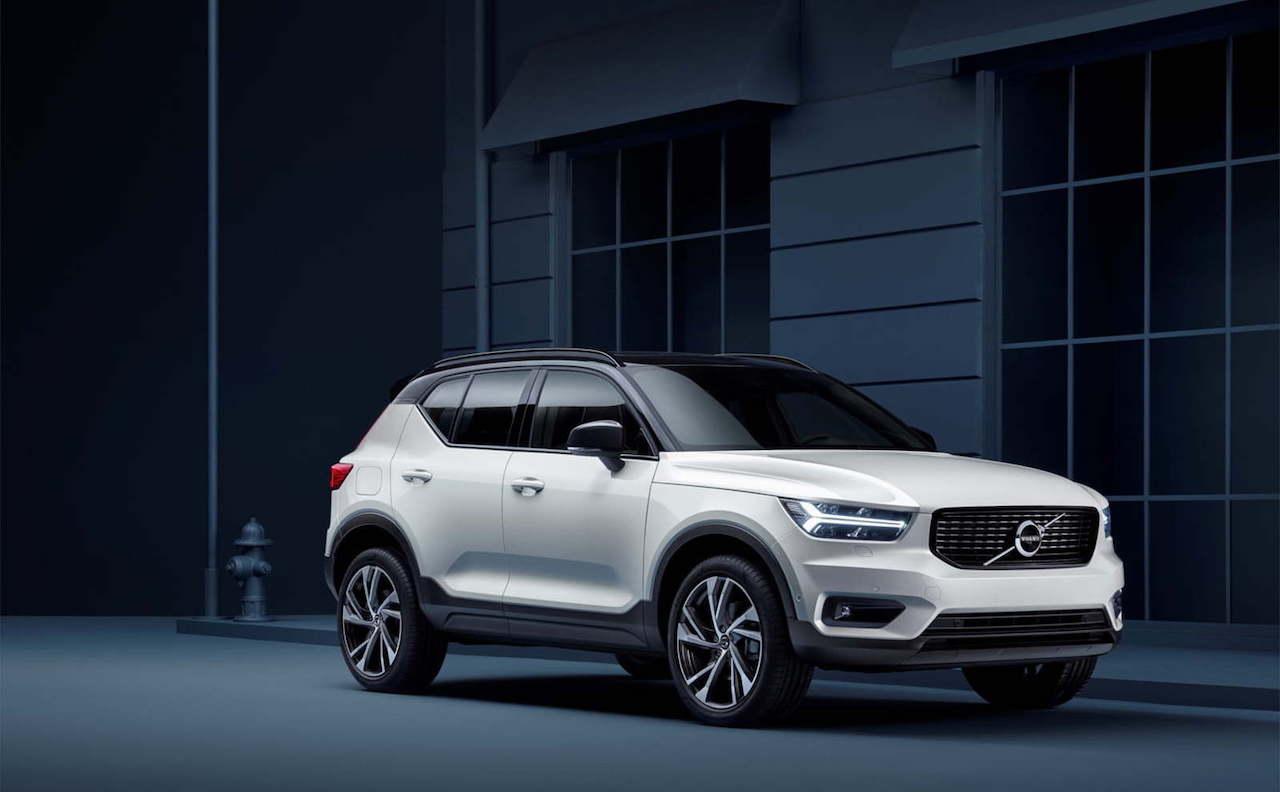 Ambition, conviction, crédibilité, crédo. Le pitch parfait de Volvo.