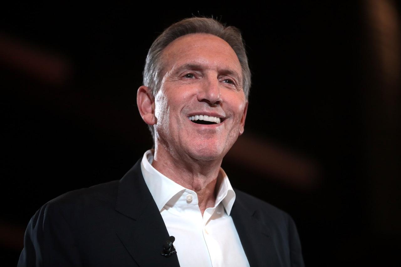 (Howard Schultz — Starbucks : la croissance n'est pas une stratégie.)