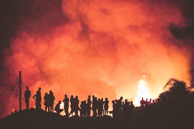 COVID : L'idéal en crise, qu'allez-vous sauver?