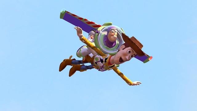 Il était une fois une histoire forte, la méthode Pixar.