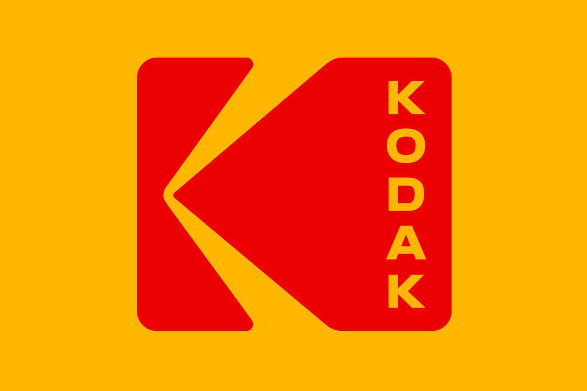 (La vie et la mort de Kodak.)
