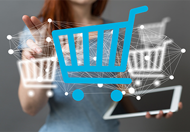 5 E-Commerce Trends for 2019: Artificial Intelligence Creates New Shopping Experiences
