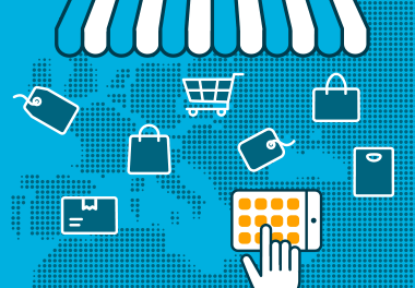 How to use online marketplaces to enter new markets