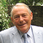 Photo of Dr Alistair Somerville-Ford