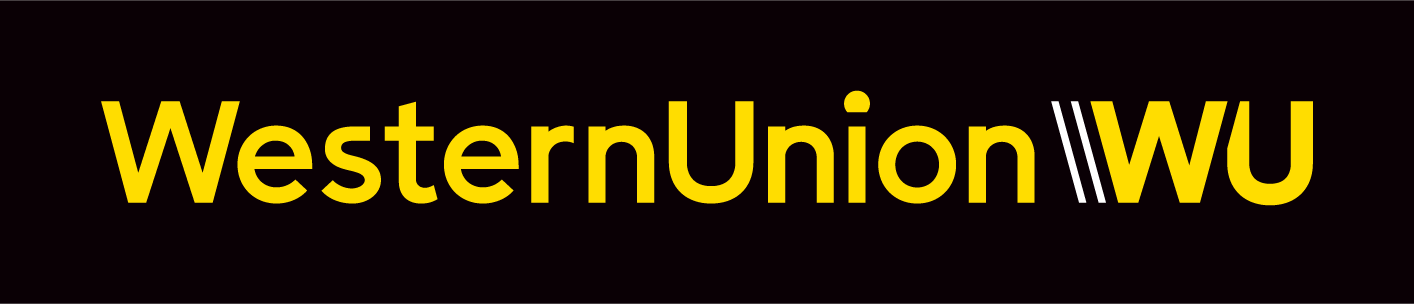 Western Union Logo for Payment Portal