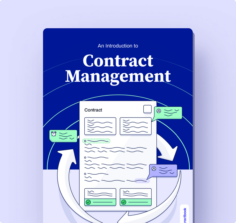 An Introduction to Contract Management