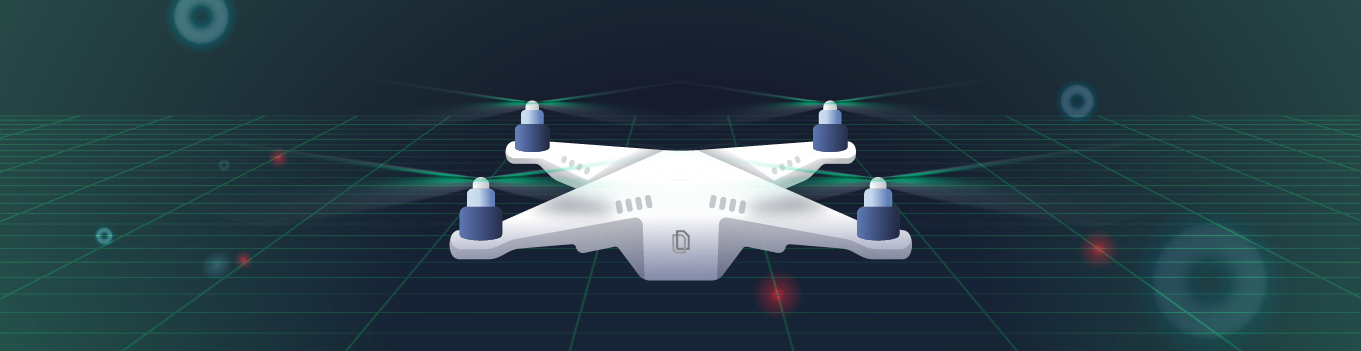 What drone law teaches us about the future of law