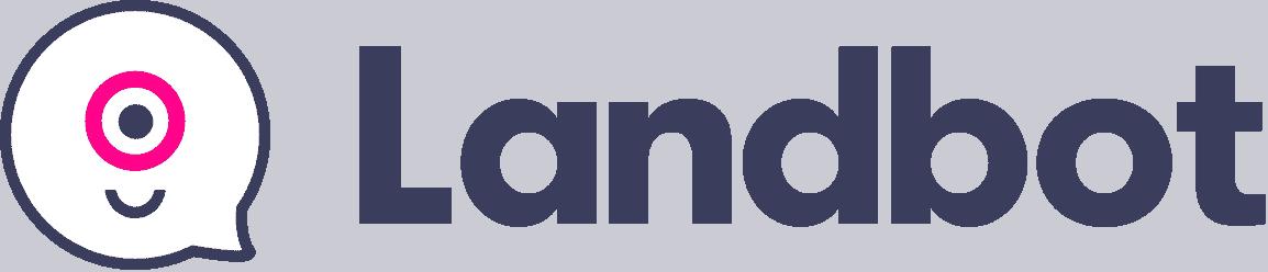 Image result for landbot logo