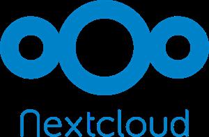 Image result for nextcloud logo