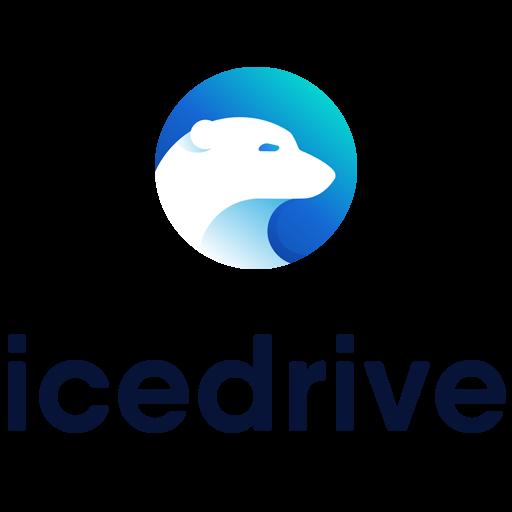 Image result for icedrive logo