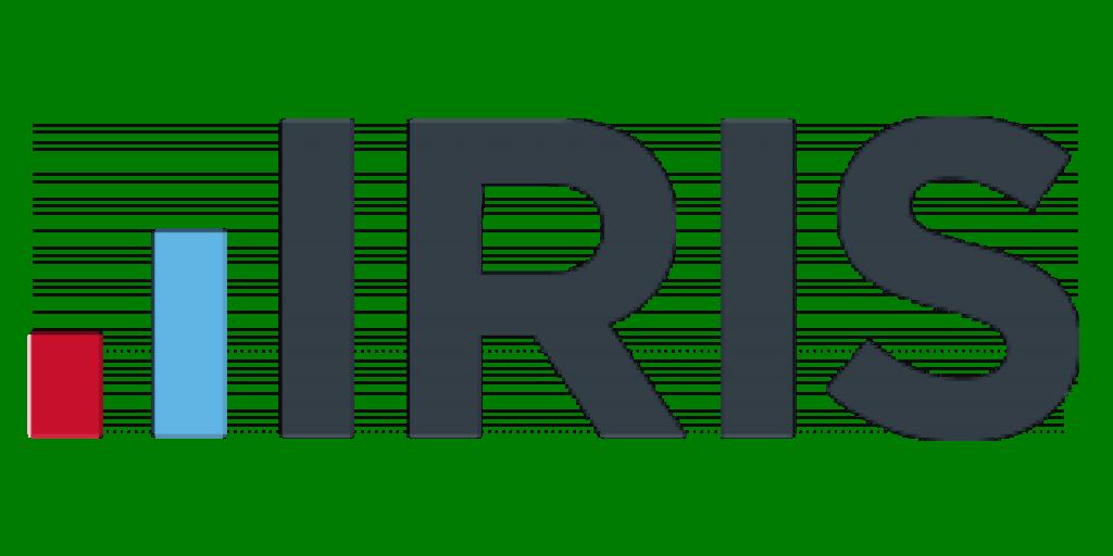 Image result for iris payroll logo
