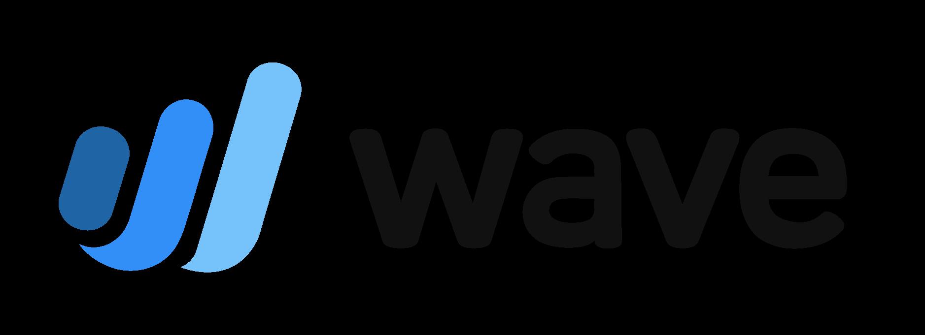 Image result for wave payroll logo