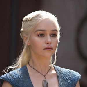 Daenerys Targaryen's Zestful profile picture