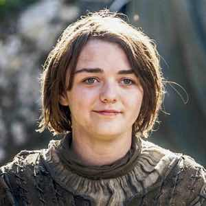 Arya Stark's Zestful profile picture