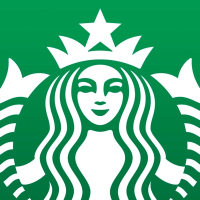 Starbucks logo from Zestful catalog