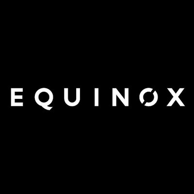 Equinox logo from Zestful catalog