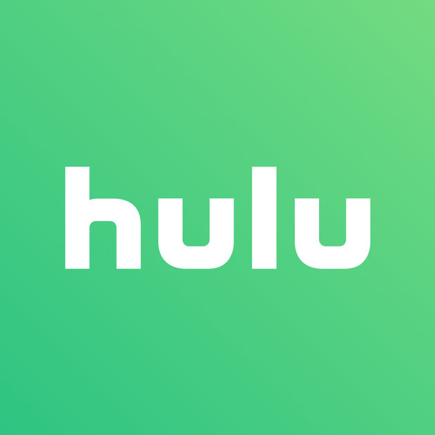 Hulu logo from Zestful catalog