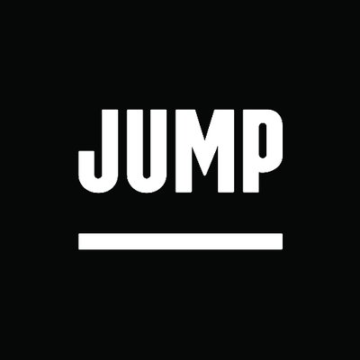 Jump logo from Zestful catalog