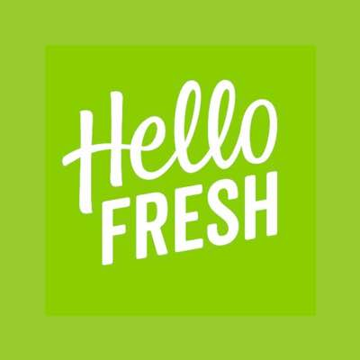 Hello Fresh logo from Zestful catalog