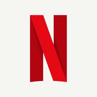 Netflix logo from Zestful catalog