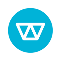 Watsi logo from Zestful catalog
