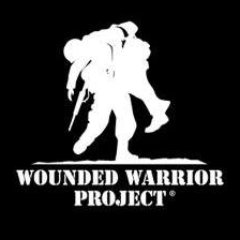 Wounded Warriors Project logo from Zestful catalog