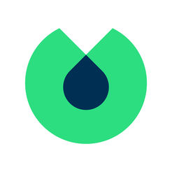 Blinkist logo from Zestful catalog