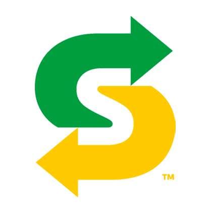 Subway logo from Zestful catalog