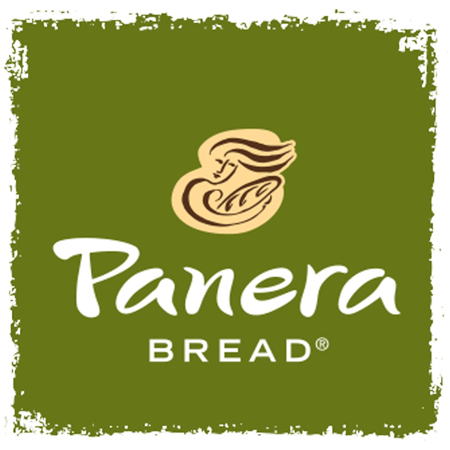 Panera Bread logo from Zestful catalog