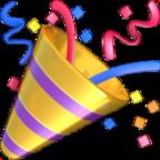 Celebration emoji