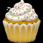 Cupcake emoji