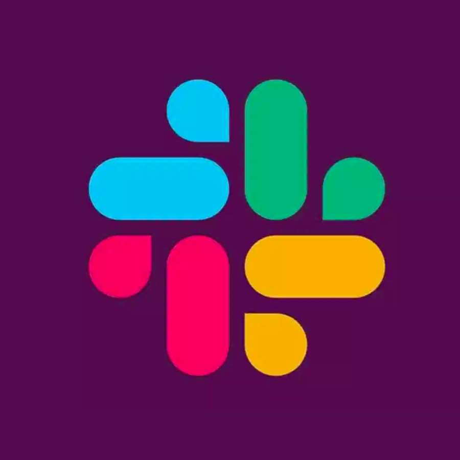 Slack logo - Zestful integrations