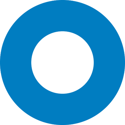 Okta logo - Zestful integrations