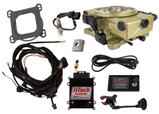 FITech Fuel Injection 30020