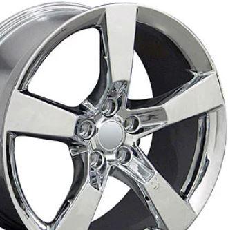 OE Wheels 6862236