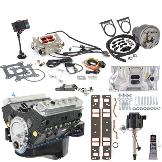 Blueprint Engines BP3503CT1K3