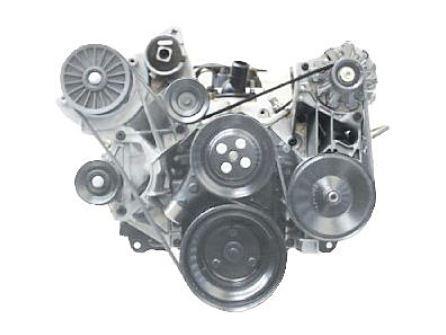 Chevrolet Performance 12497698