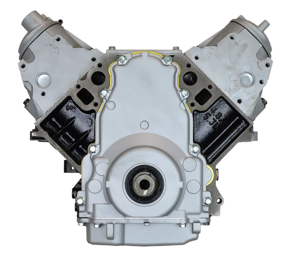 ATK Engines VCT84WD