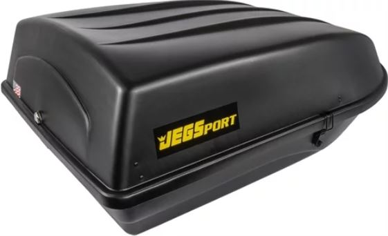 JEGS Roof Top Cargo Carrier