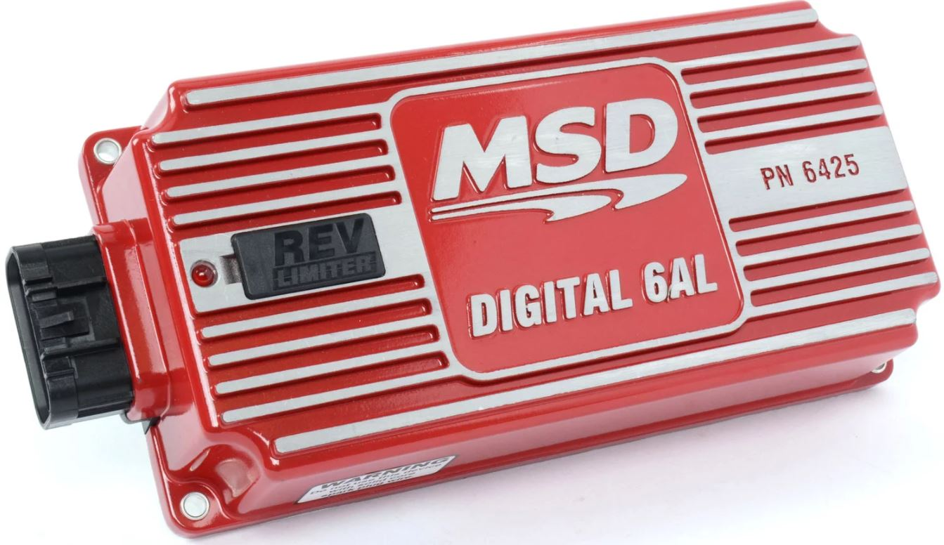 MSD Ignition 6425