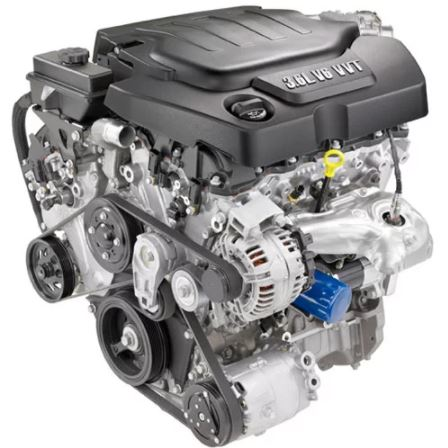 Chevrolet Performance 12678022
